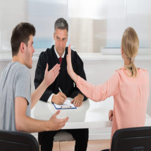 Grand Rapids Divorce Lawyers